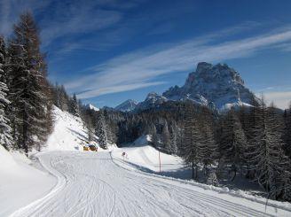 Alleghe (Civetta Ski) Ski Resort